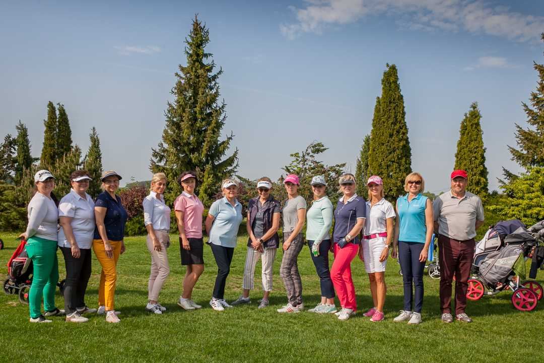 Ladies Golf Cup by Moroccanoil 20 V 2019