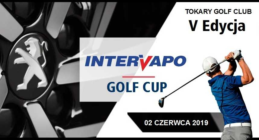 V Intervapo Golf Cup