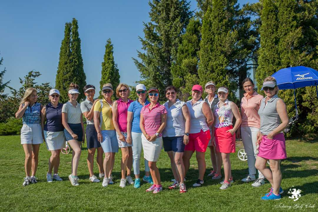 Ladies Golf Cup by Moroccanoil 3 VI 2019