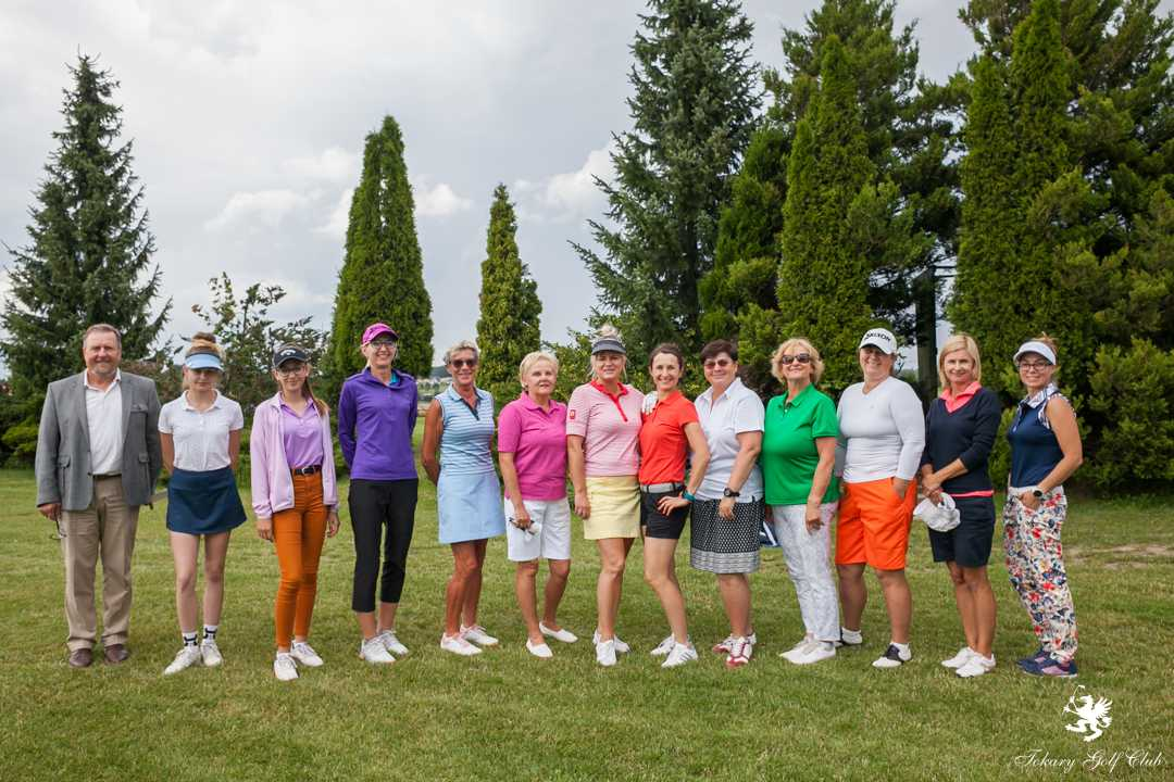 Ladies Golf Cup by Moroccanoil 15 VII 2019