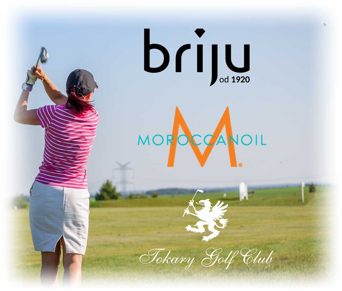 Briju Ladies Golf Cup