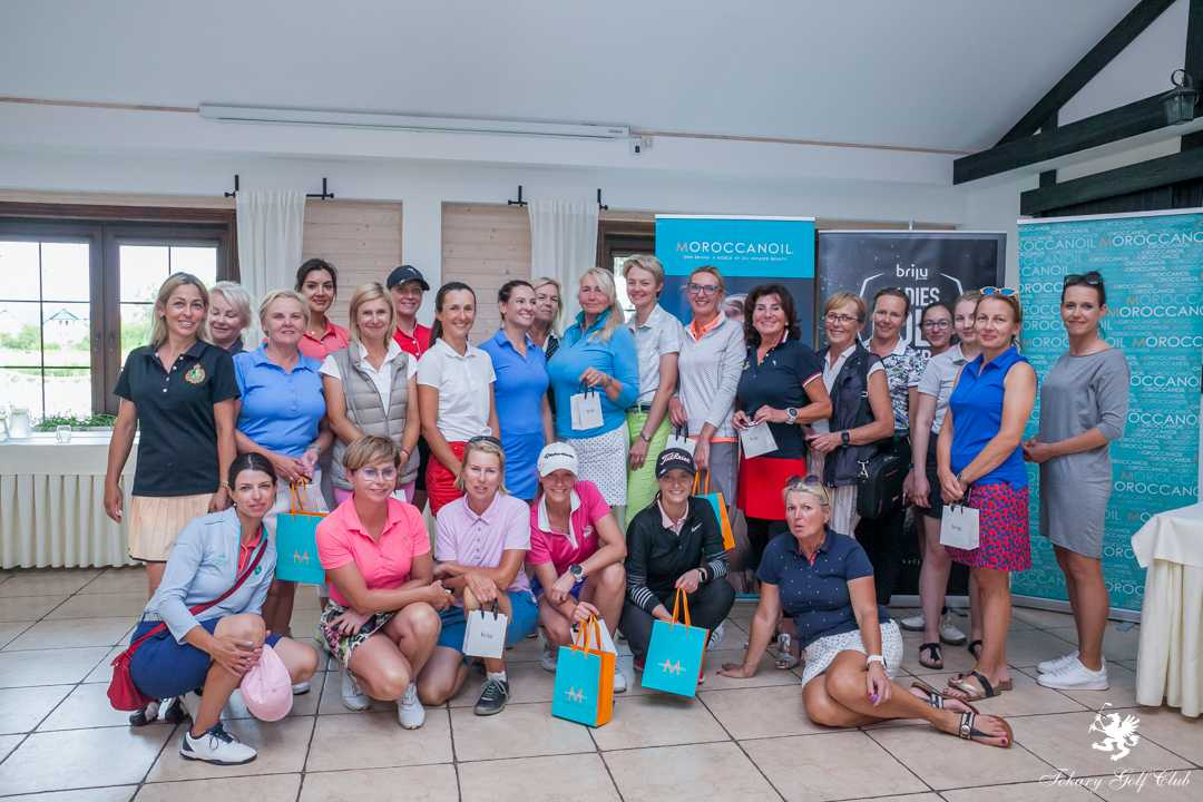 Briju Ladies Golf Cup 27 VII
