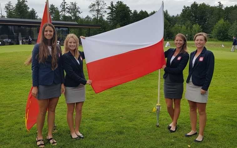 European Ladies' Team Shield Championship