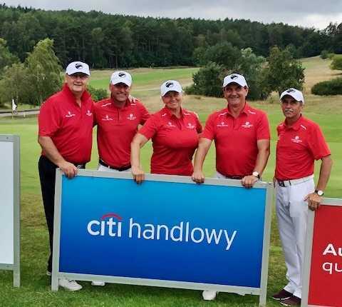 Tokary Golf Club  Klubowym Mistrzem Polski seniorów!!