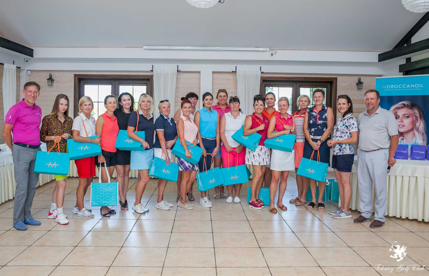 Finał Ladies Golf Cup by Moroccanoil 24 VIII