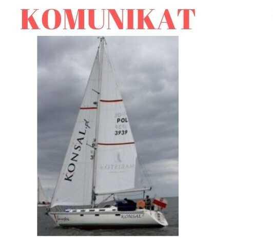 KOMUNIKAT - Puchar Neptun