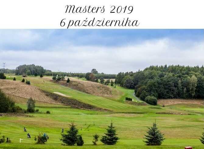 Turniej Masters 2019
