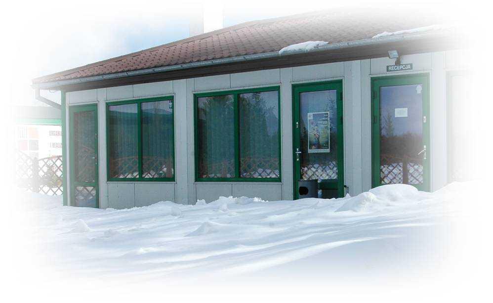 Godziny otwarcia Domu klubowego – recepcji w okresie świątecznym