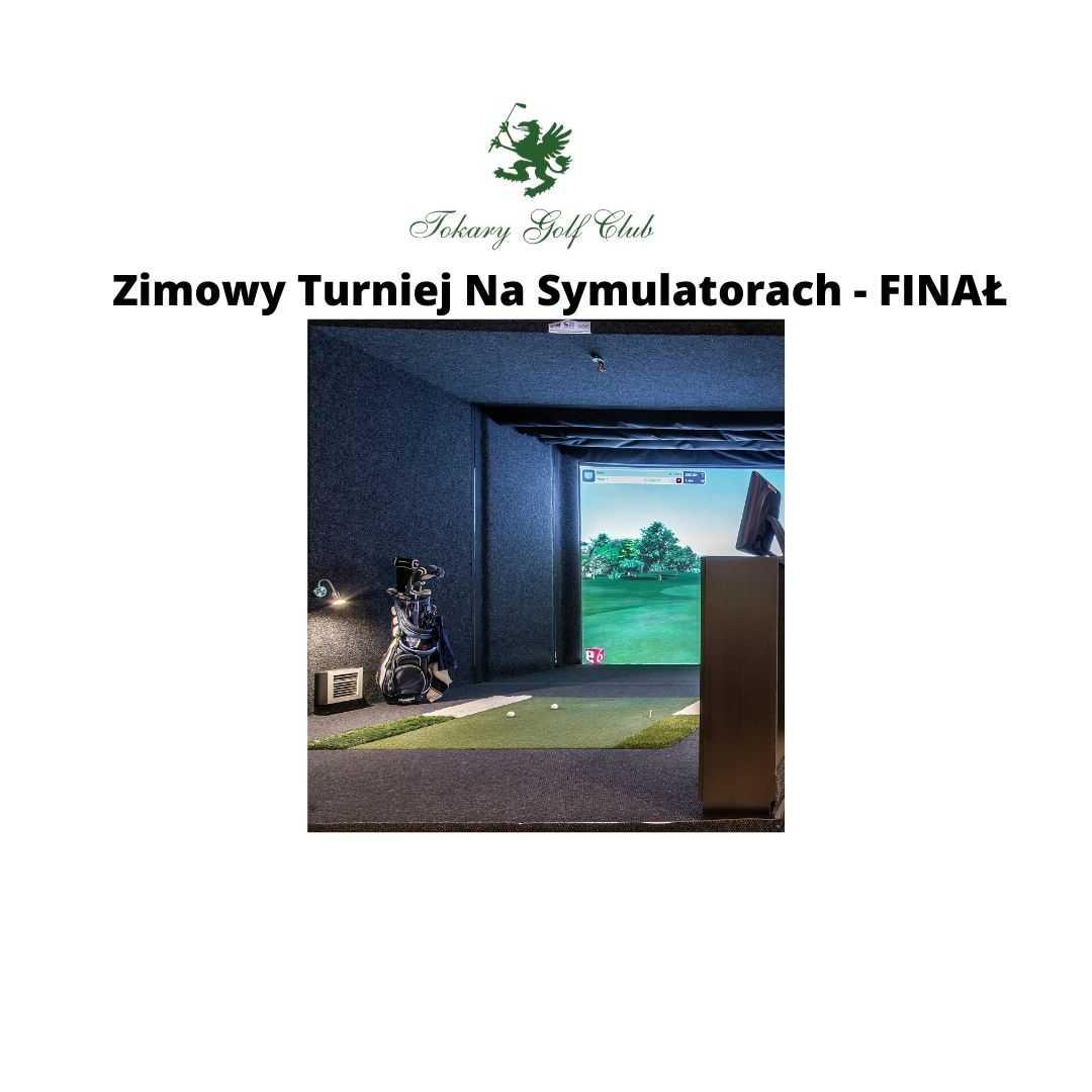 VII Turniej na Symulatorach - Finał
