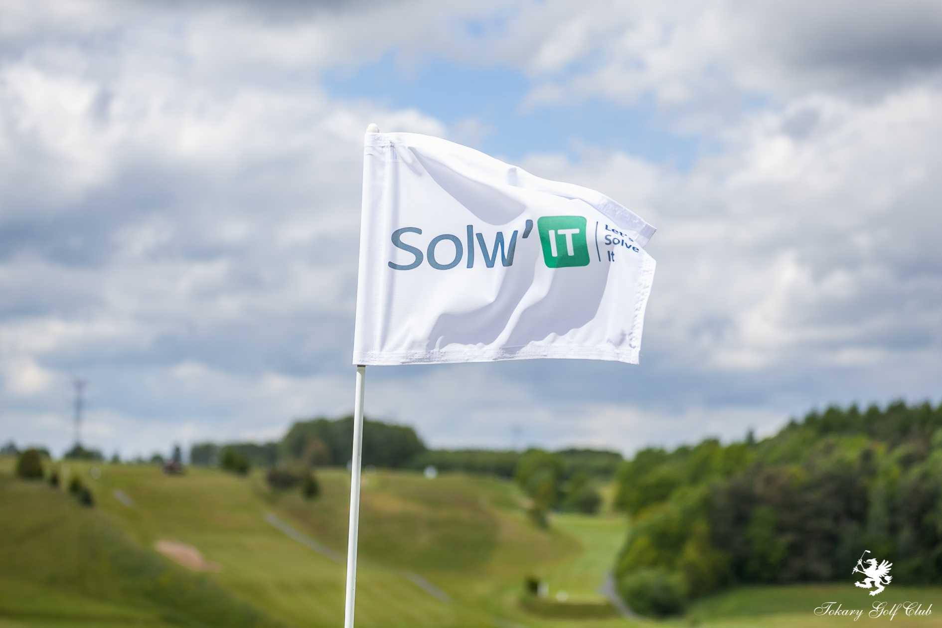 Jeszcze w Zielone Gramy Solw'IT - Otwarcie Sezonu - Wyniki