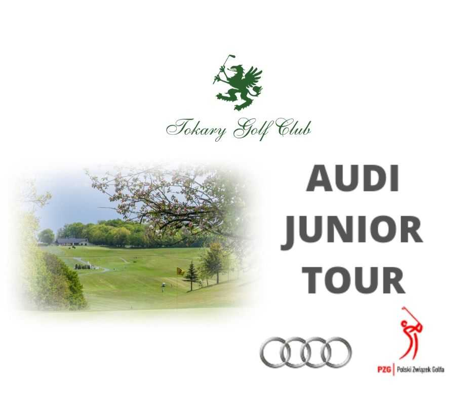 AUDI JUNIOR TOUR