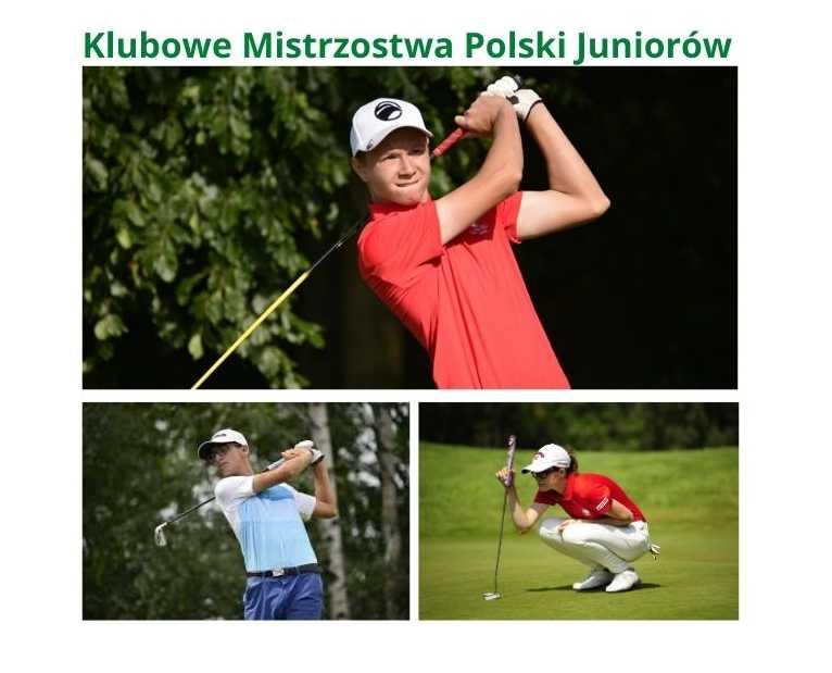 Klubowe Mistrzostwa Polski Juniorów