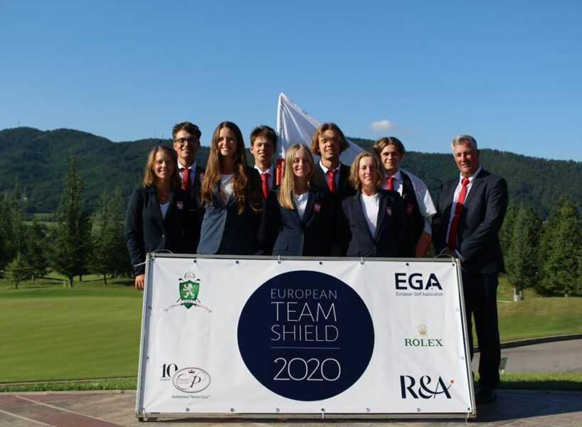 Triumf Polaków w European Team Shield