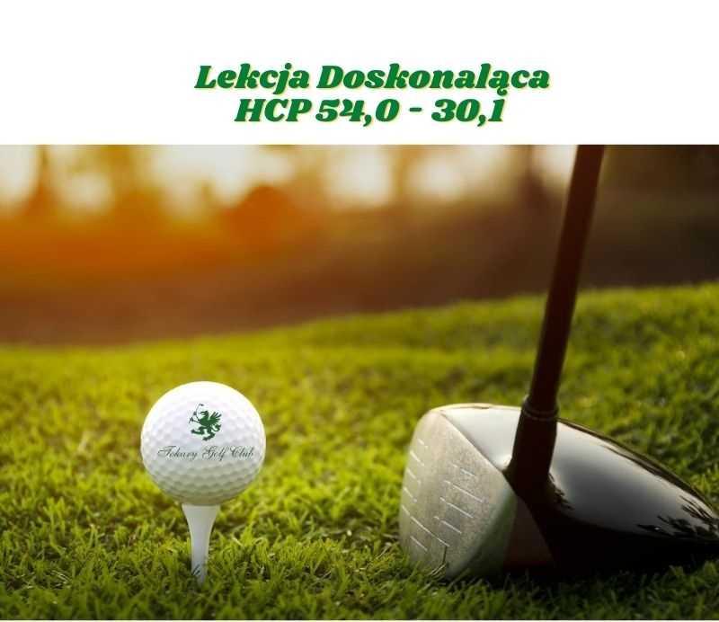 Lekcje Doskonalące HCP 54,0 - 30,1