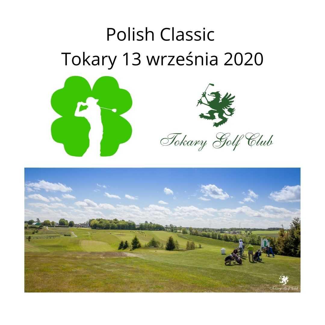 Polish Classic 2020 - LISTA STARTOWA