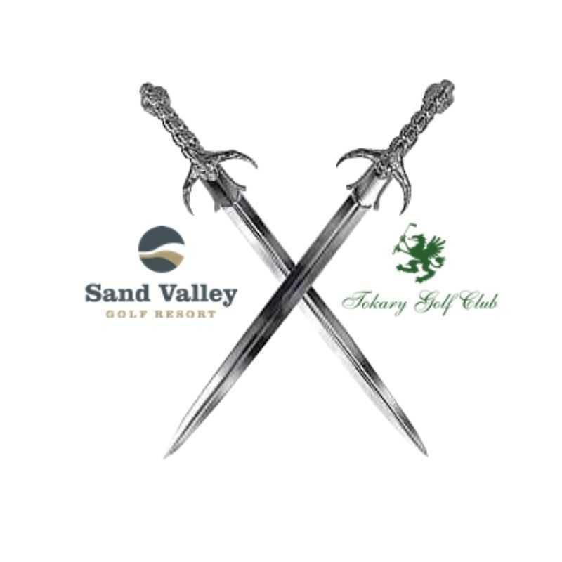 Rewanż Sand Valley GC - Tokary GC
