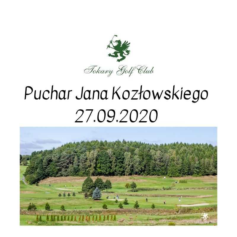 Puchar Jana Kozłowskiego