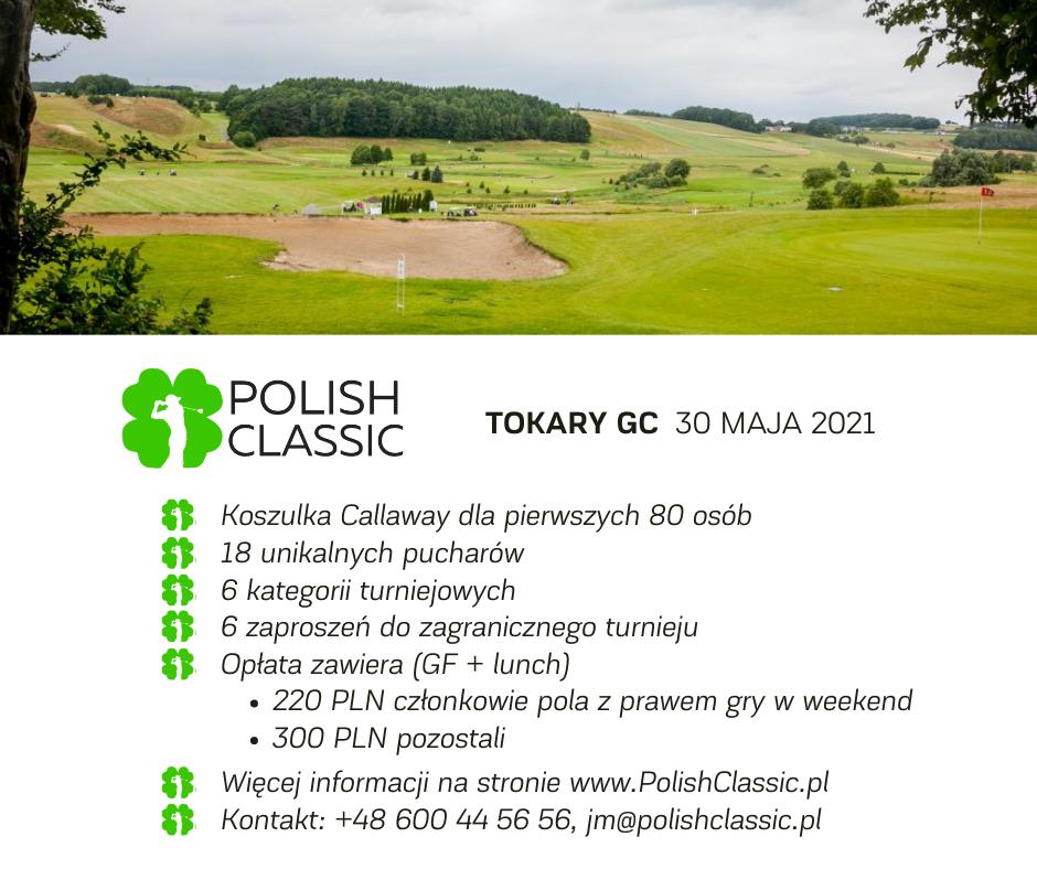 Polish Classic 2021