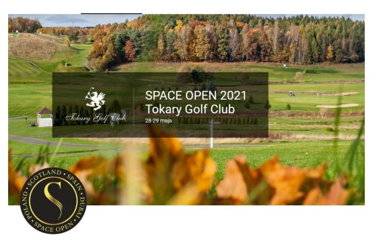 Space Open 2021 Tokary