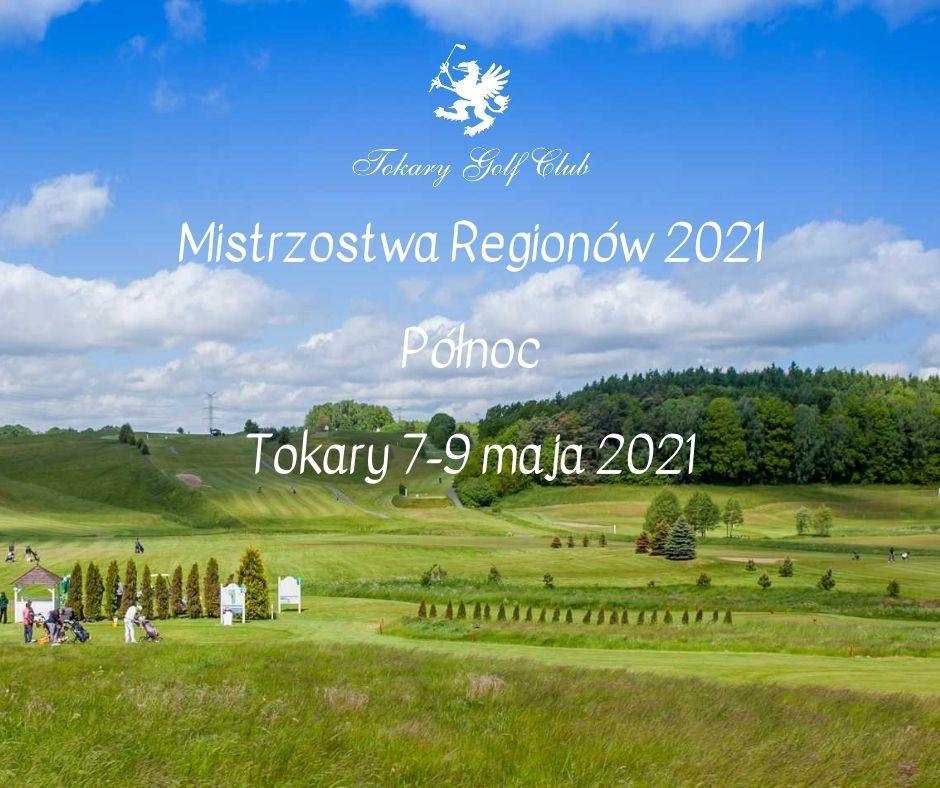 Mistrzostwa Regionów 2021