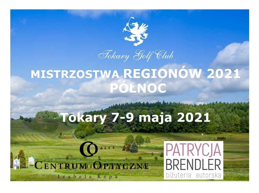 Mistrzostwa Regionów 2021 - Informacje uzupełniające