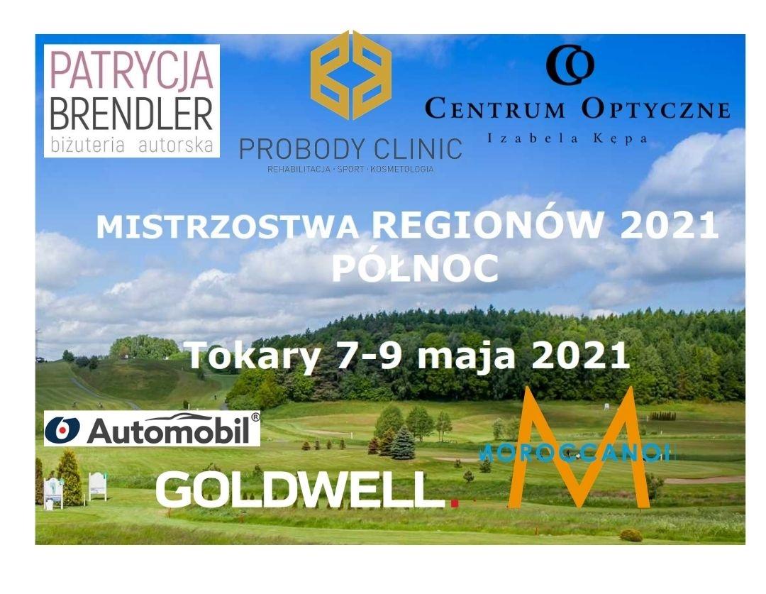 Mistrzostwa Regionów 2021 - Północ