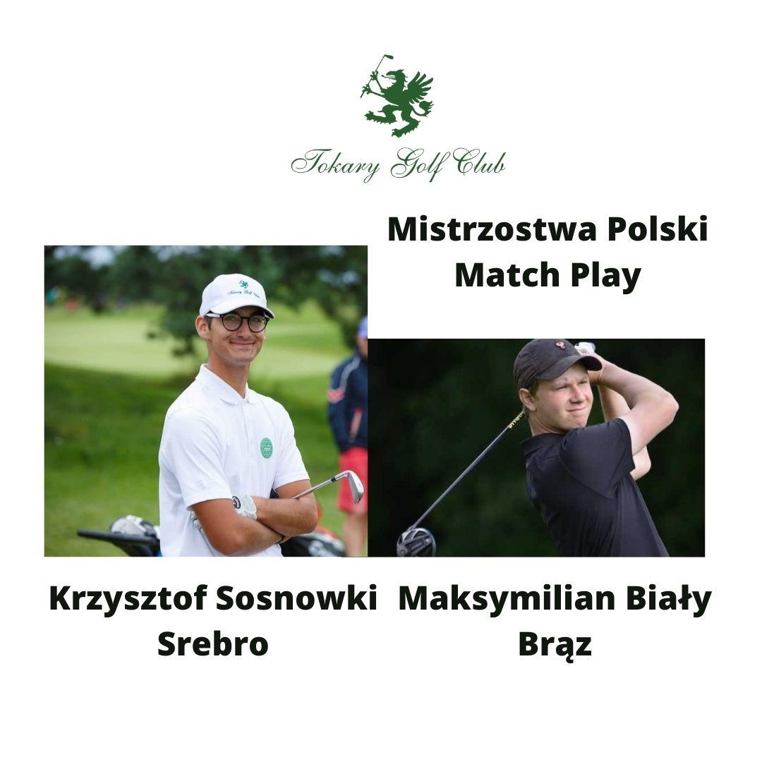 Mistrzostwa Polski Match Play