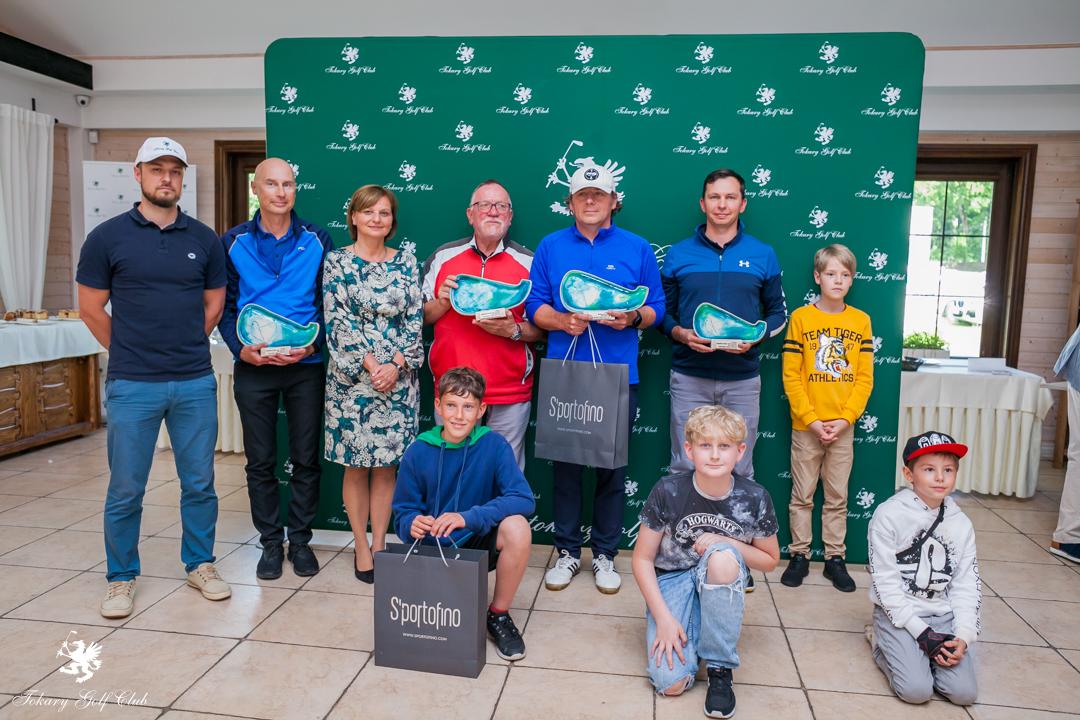 PHD Golf Cup - Turniej Charytatywny