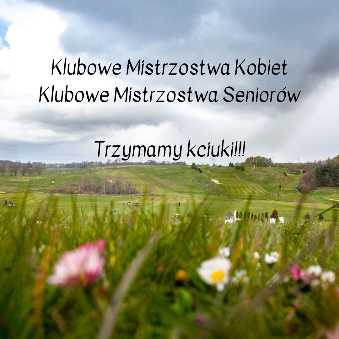 Klubowe Mistrzostwa Polski Kobiet i Seniorów