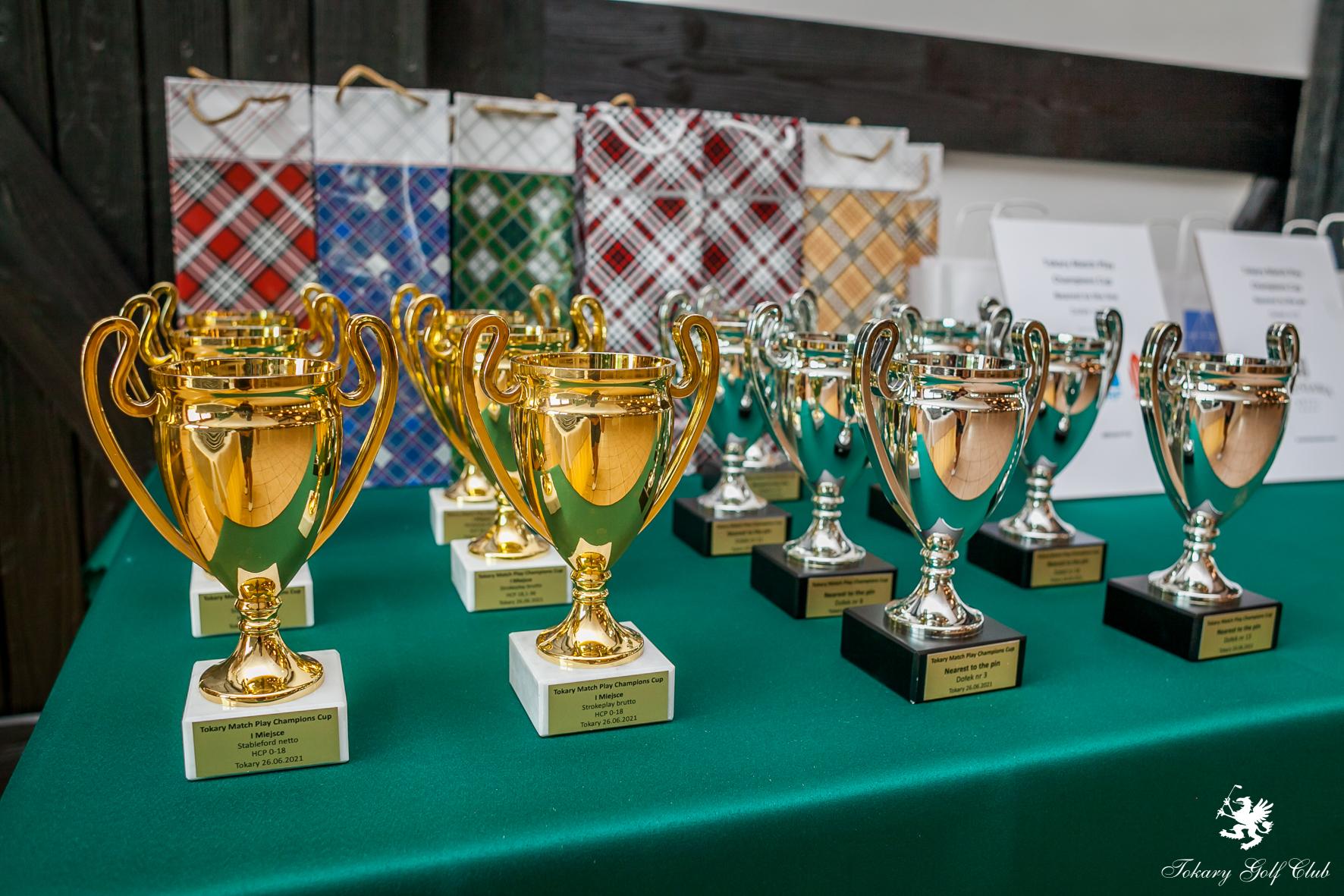 Tokary TMP Champions Cup