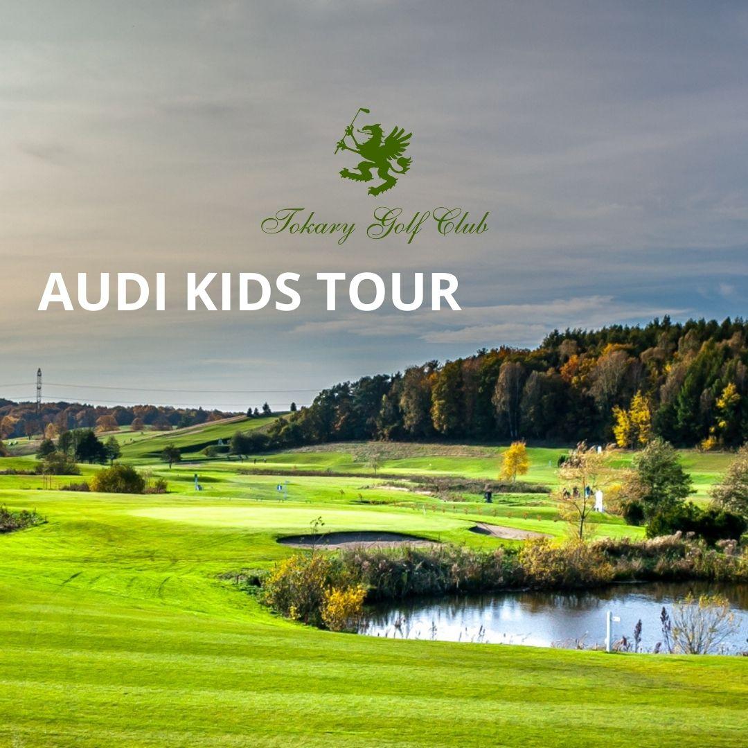 AUDI KIDS TOUR