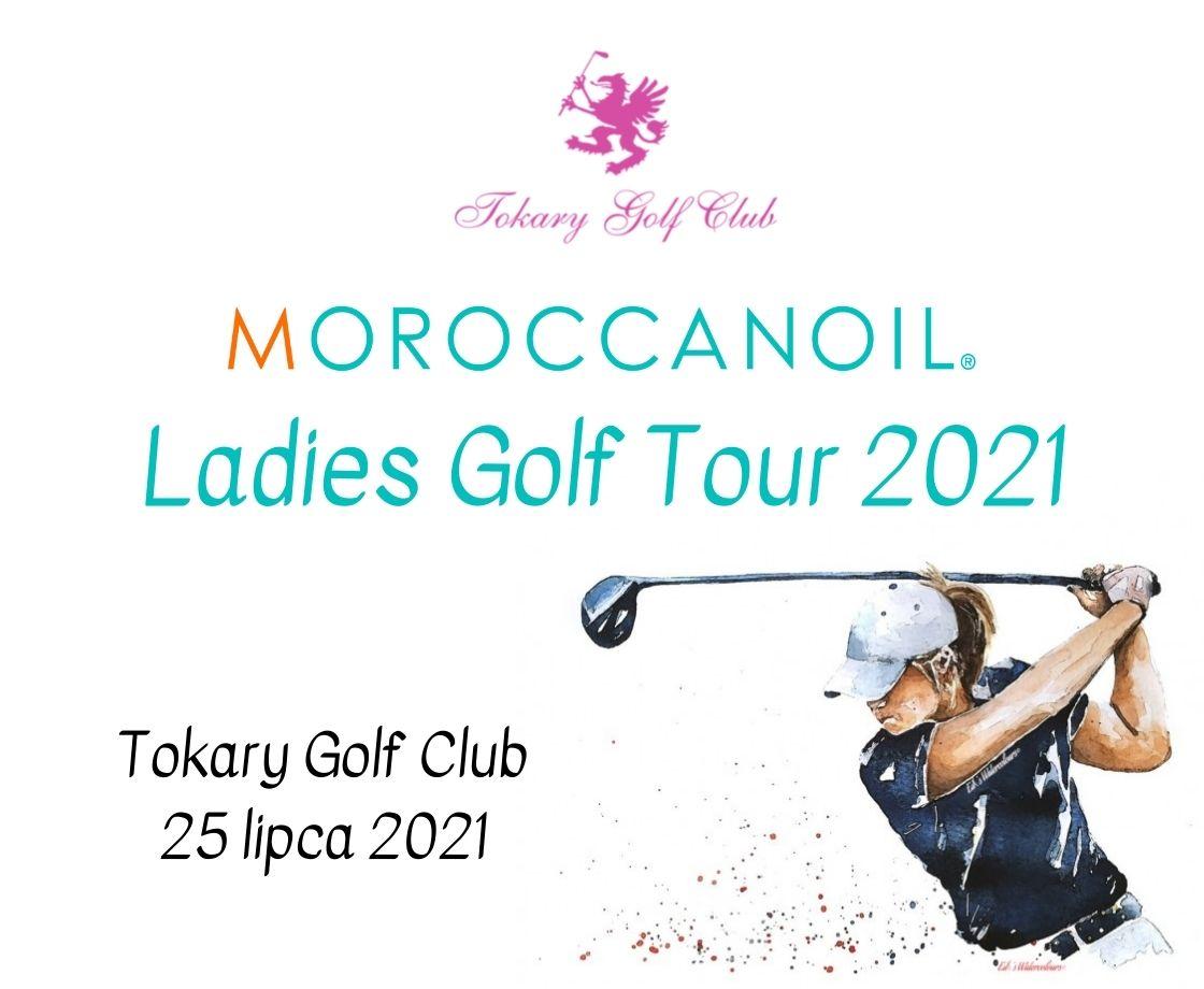 MOROCCANOIL LADIES GOLF TOUR
