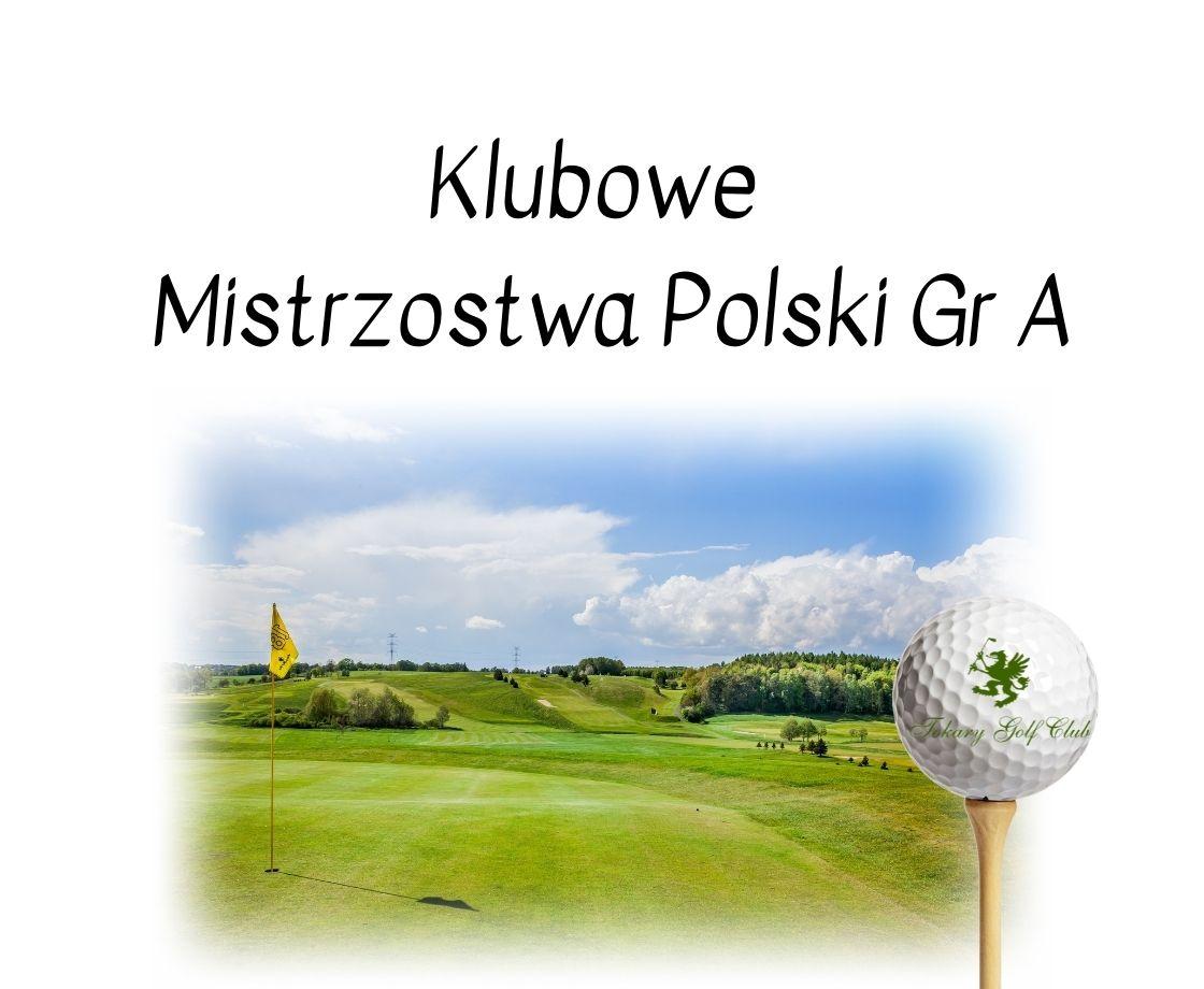 Klubowe Mistrzostwa Polski Mężczyzn