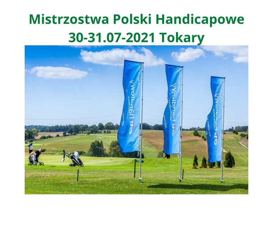 Mistrzostwa Polski Handicapowe