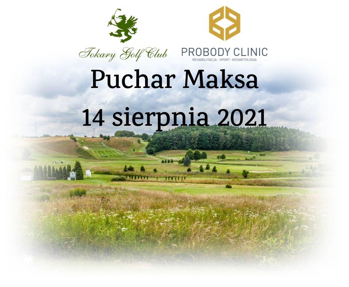 Puchar Maksa 2021