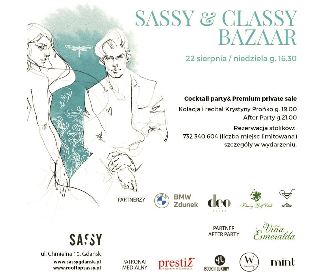 SASSY & CLASSY BAZAAR