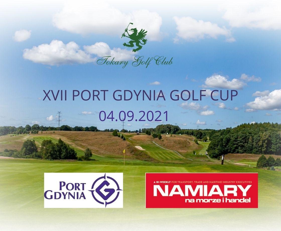 XVII PORT GDYNIA GOLF CUP