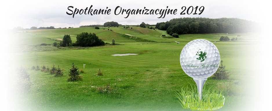 Spotkanie Organizacyjne 2019